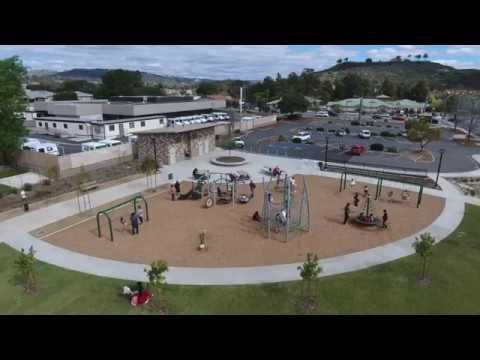 Pacific Play S Richmar Park Project In San Marcos Ca Park Playground San Marco San