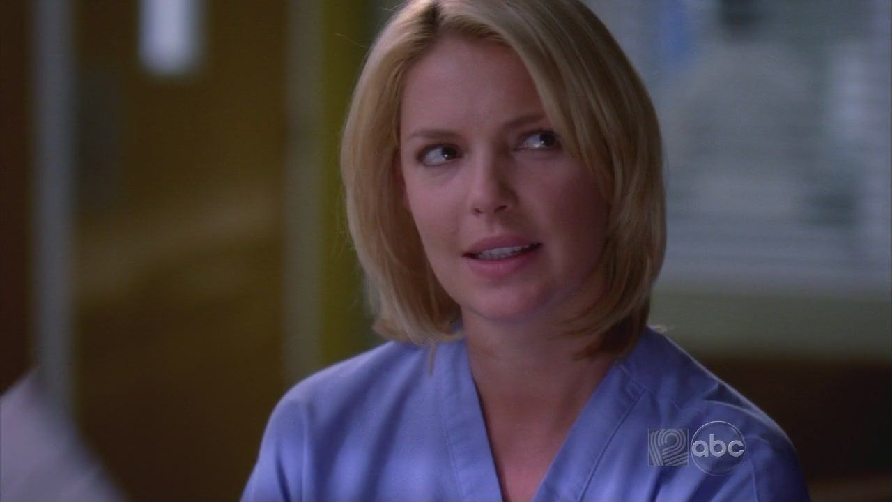Izzie Stevens Google Search Awesome Things Greys Anatomy Hair