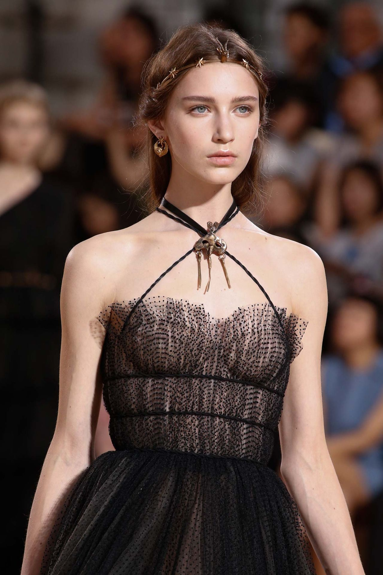 aclockworkpink: Valentino, Couture, Fall 2015