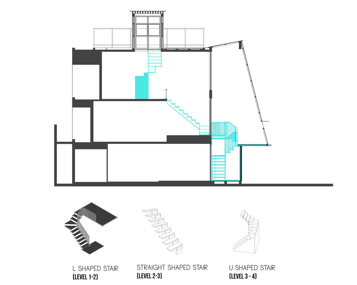 Gallery Of Millimetre House Ago Architects