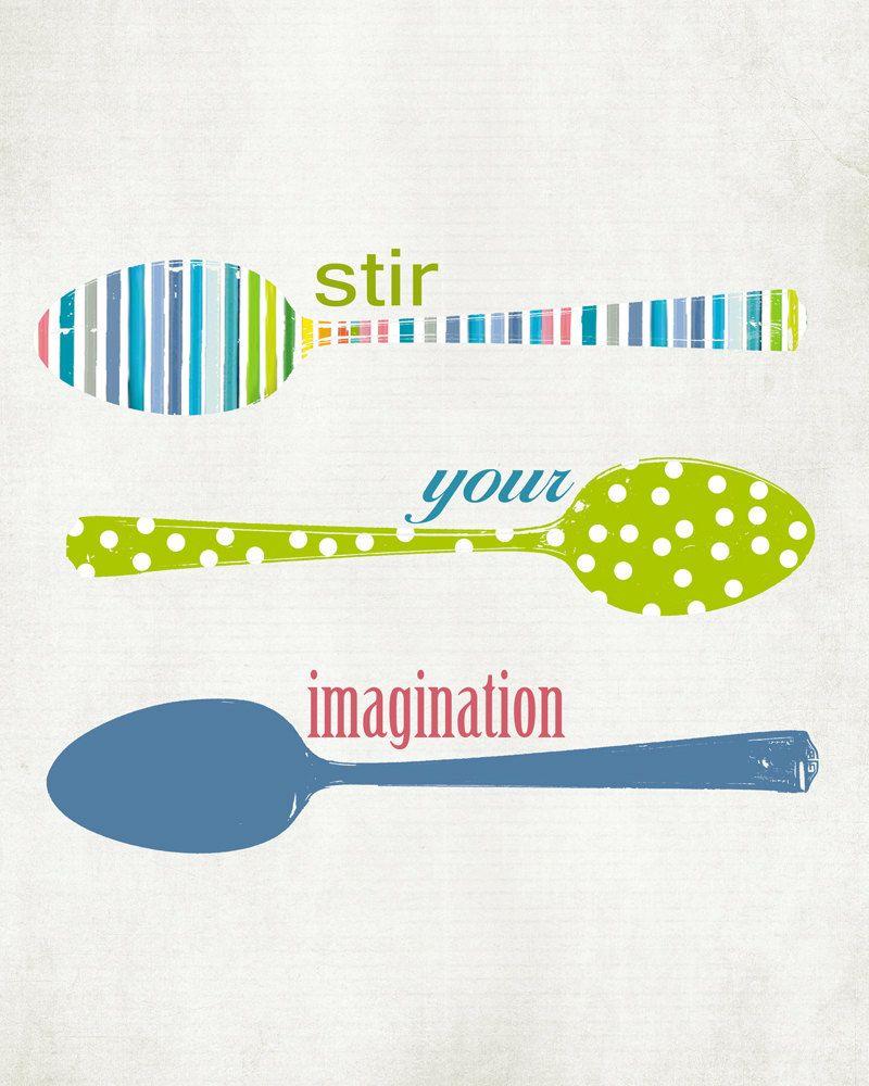 Kitchen accessories cutlery illustrations pinterest kitchen