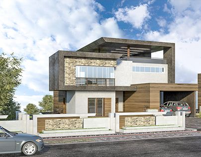 Check out new work on my behance portfolio compound design http also pin by passant milad architecture pinterest building rh
