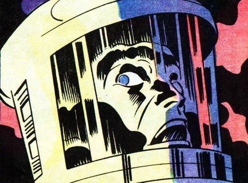 I Heart Chaos — Tuesday random comic panels have a pretty loose grasp on reality