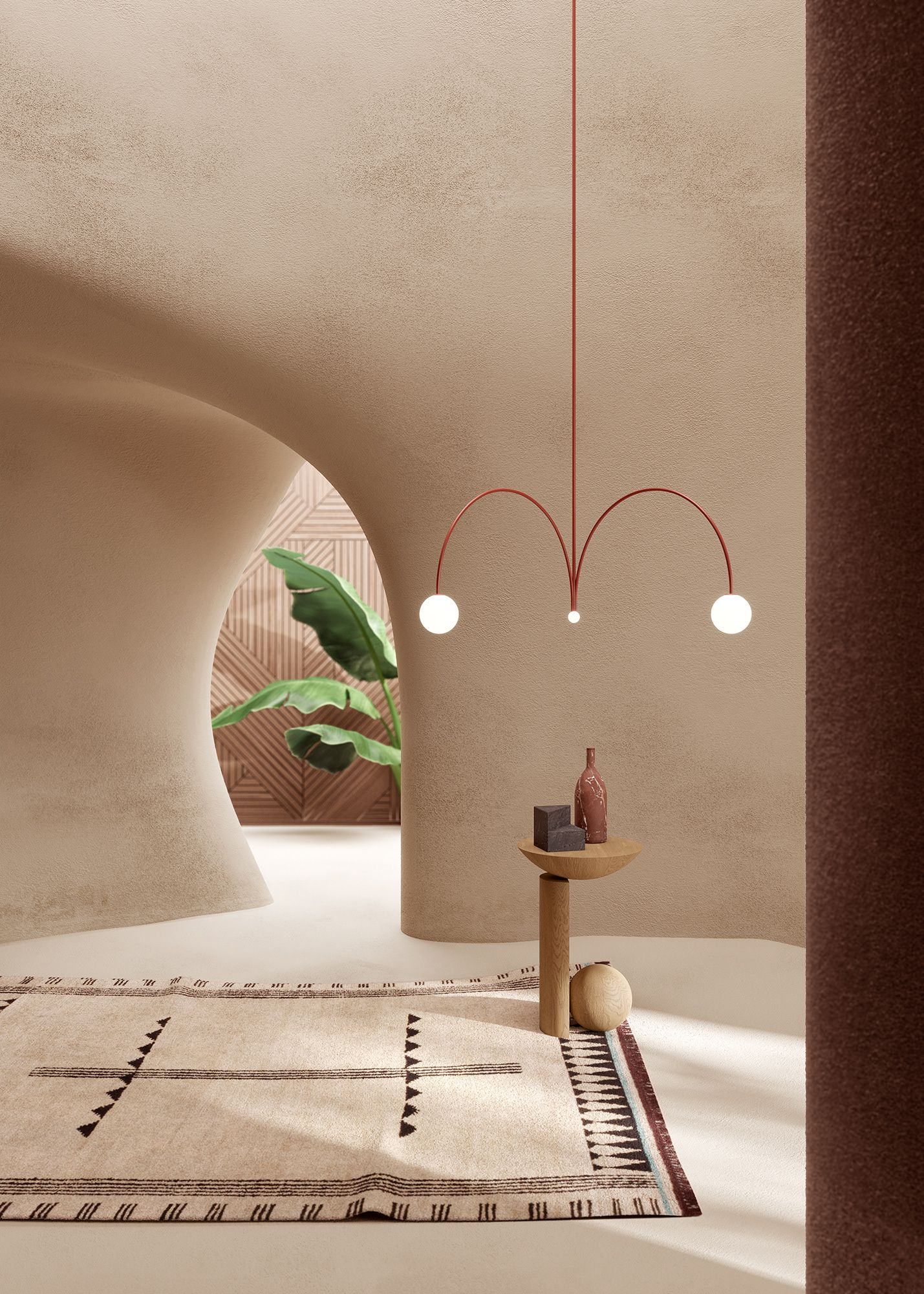 Photo of How three 3D rendering studios are pushing forward interior design