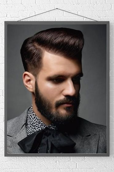 Rockabilly Hairstyles Men Guide Rockabilly Hairstyles For Men Guide  Published By The Mayron Teeuwisse Cool Hairstyles