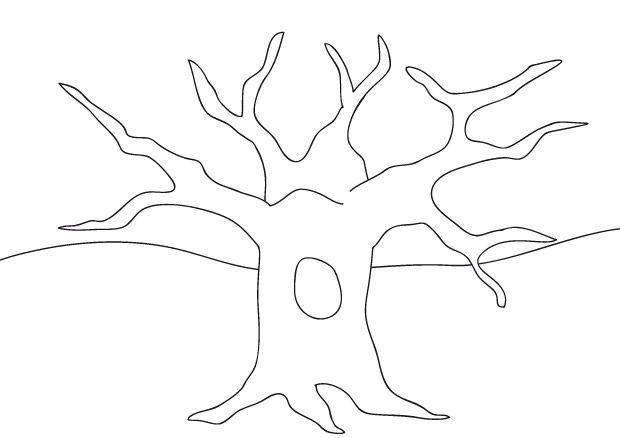 Arbre genealogique enfants imprimer aupr s de mon arbre arbre g n alogique arbre - Dessin d arbre a imprimer ...