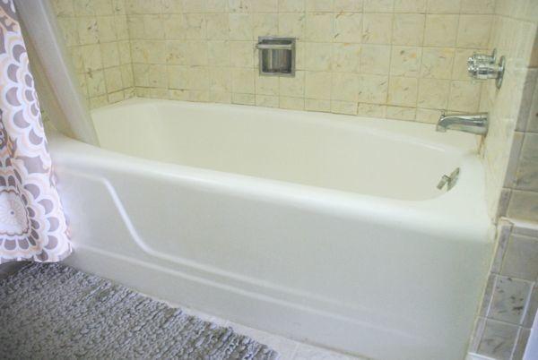 How To Glaze A Tub Bathtub Bathtub Sizes Shower Tub