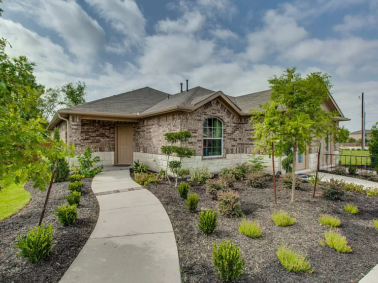 2 bedrooms and 1 bathrooms Austin TX Single Family Homes
