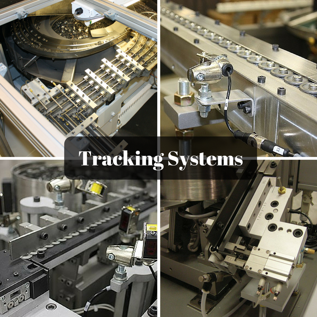 Fortville Feeders ‪Tracking Systems‬ are designed to