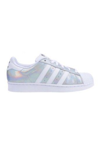 Adidas Superstar Adidas Superstar Damen Und Silber