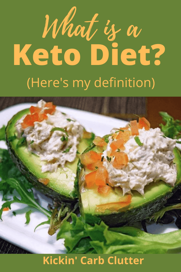 What Is A Keto Diet Do You Know Here S My Personal Definition To Help You Clear Out The Clutter In 2020 Keto Meal Plan Keto Diet Diet