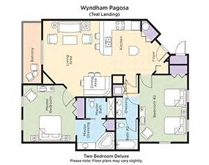 Image Result For Pagosa Springs Wyndham Timeshare Floor Plans Pagosa Springs Wyndham Timeshare