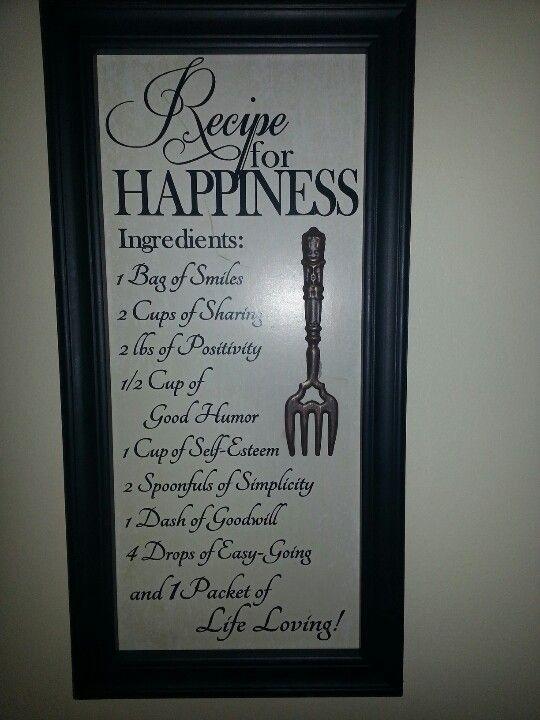 Kitchen wall art | Decor for less!! | Pinterest | Kitchen ...