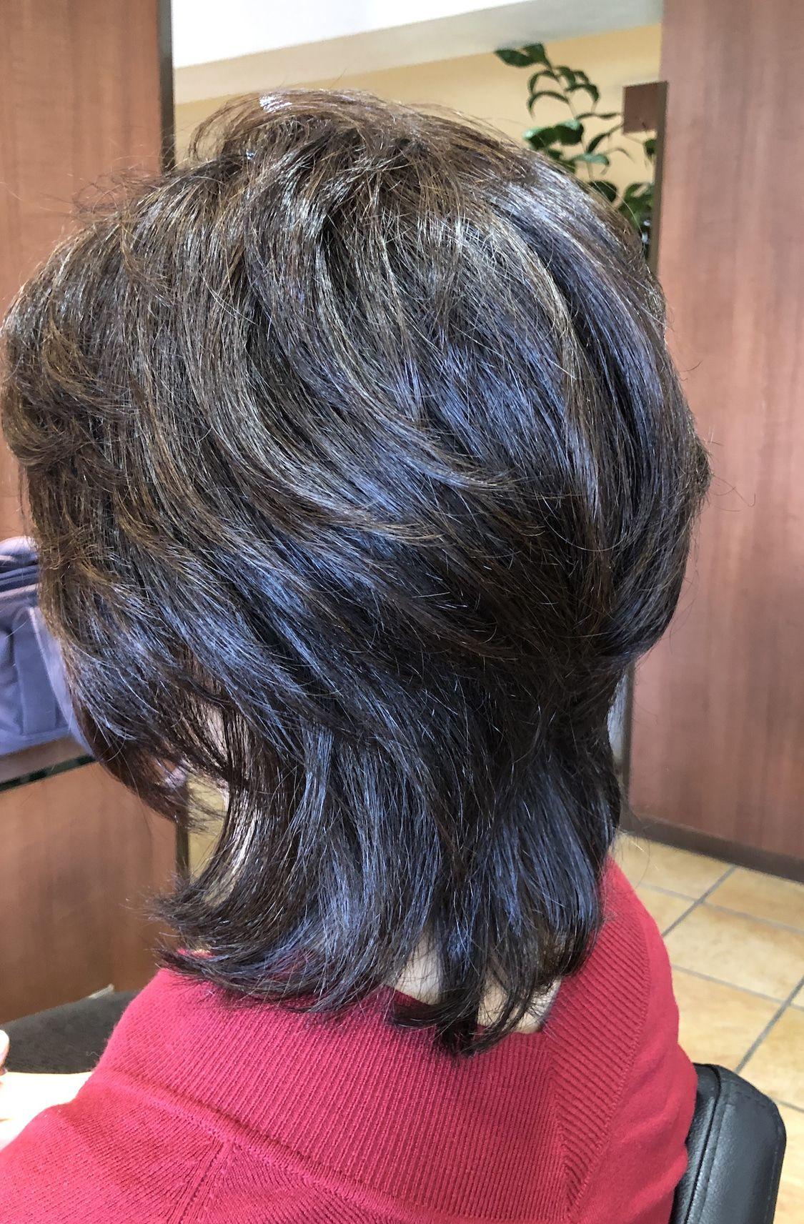 40代50代60代ヘアスタイル髪型 50代髪型 50代ミディアム 50代 髪型 60代 ヘアスタイル 60代 髪型
