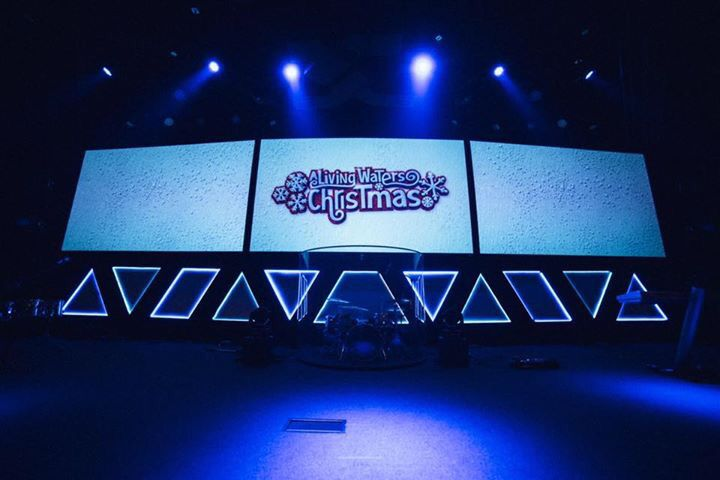 Led Tape Stage Design Led Tape Broadway Shows