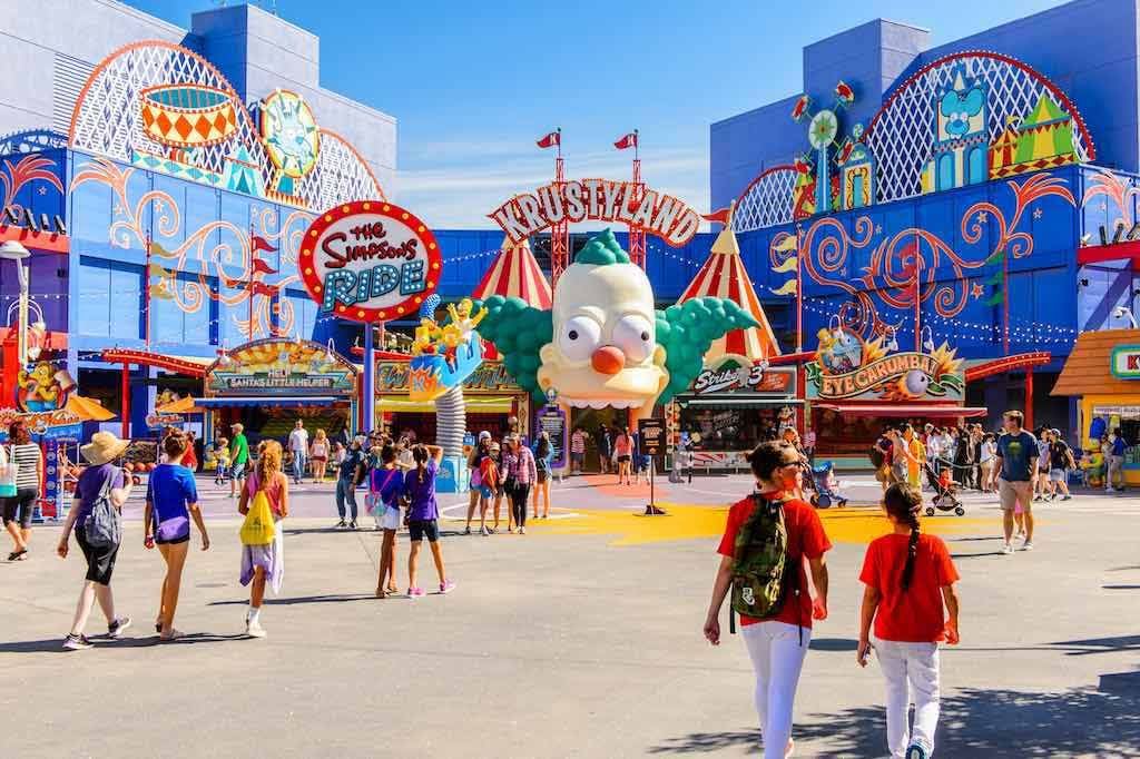 35 Top Tourist Attractions In The Usa Wow Travel In 2020 Wow Travel Universal Studios Universal Studio Los Angeles