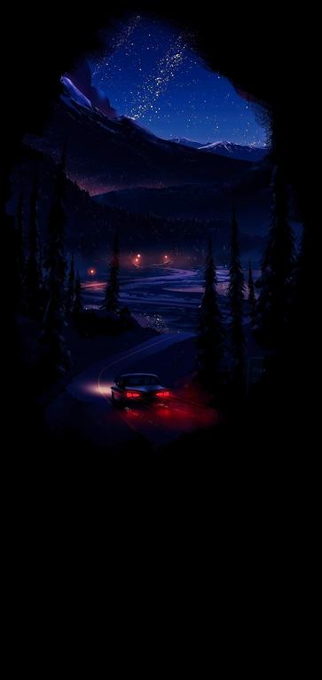 long drive [1080x2280] [9:19]