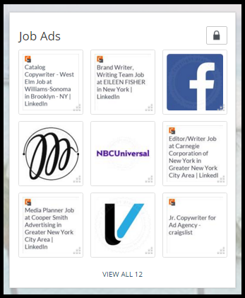 Is Your Favorite Company Hiring Keep Track Of All Their Job