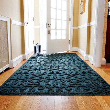 Water Guard Entry Mats Amp Stair Treads Casablanca Scroll
