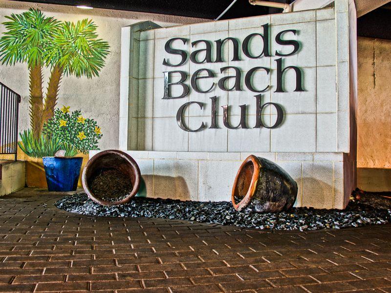 Sands Beach Club, Myrtle Beach, SC Sands beach club