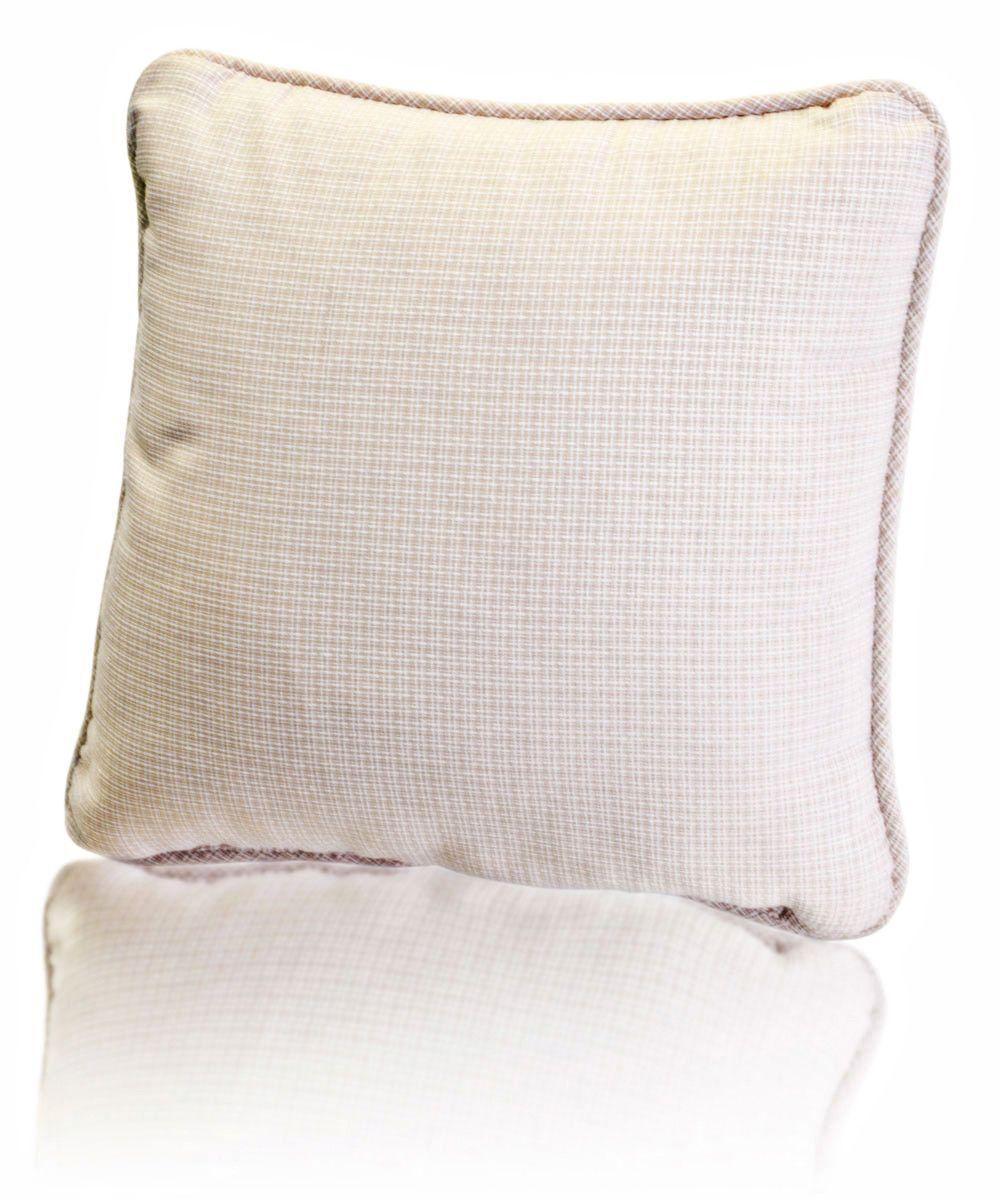 Landis Mini Check Textured Weave Toss Throw Pillow Throw Pillows Toss Pillows Pillows