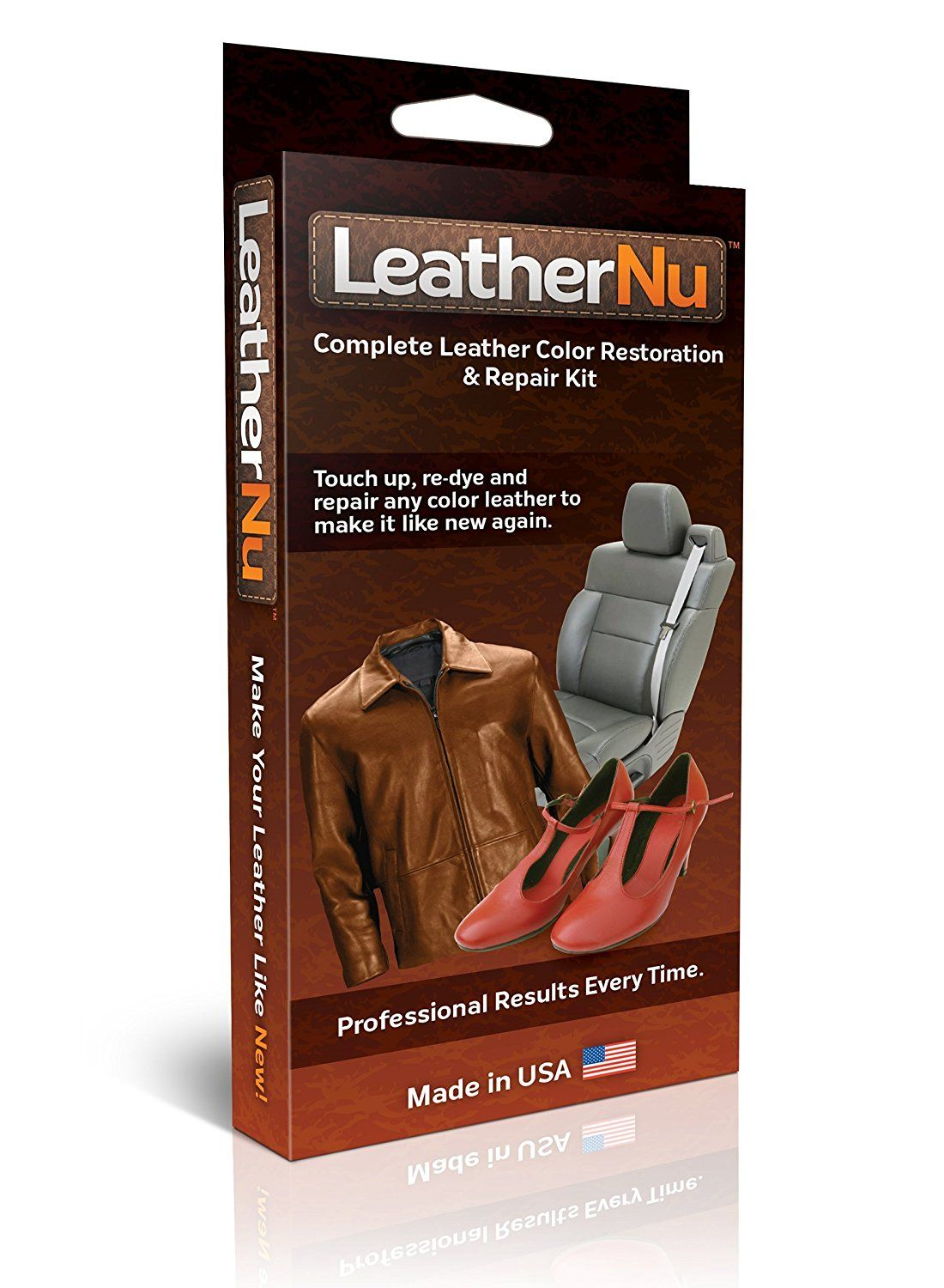 Best Leather Repair Kit (Guide and Reviews in 2020