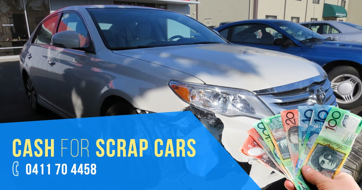 Who offers the top cash for used cars in Melbourne? Are you browsing ...