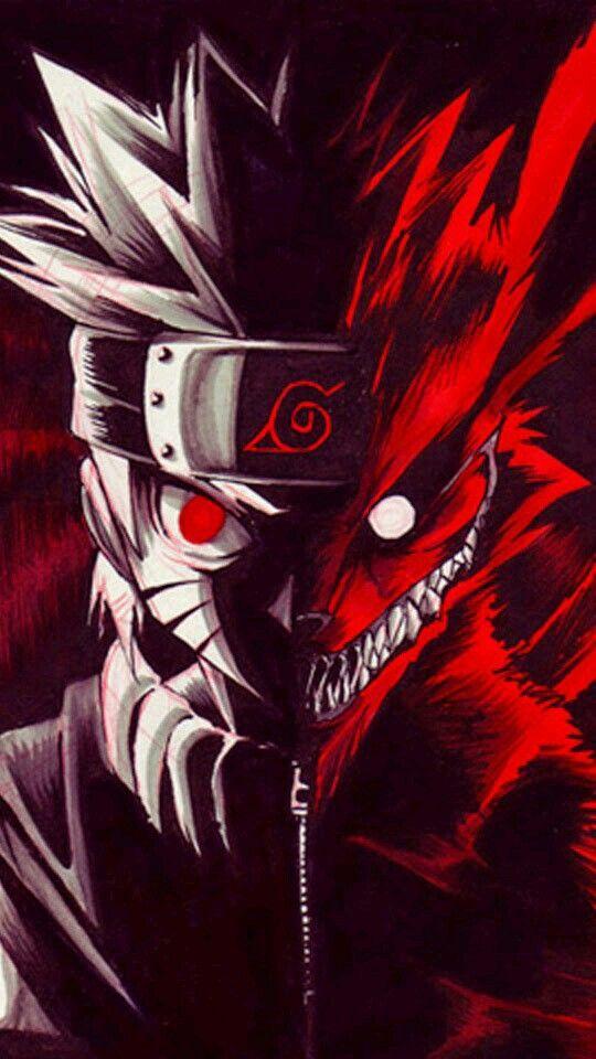 73+ Gambar Naruto Musang Paling Bagus