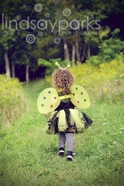 Little Bumble Bee Halloween Tutu Ideas for my kidlets Pinterest - halloween tutu ideas
