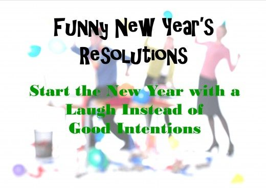 Funny New Year\'s Resolutions   Holiday Card Quotes   Pinterest