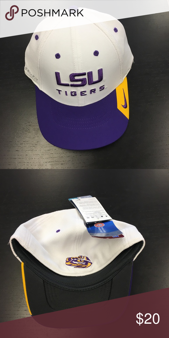 detailed look 98903 4d2a3 ... mens purple dri fit coaches adjustable hat image 1 da352 44955  spain lsu  tigers nike dri fit legacy91 flex fit hat lsu tigers nike dri fit flex