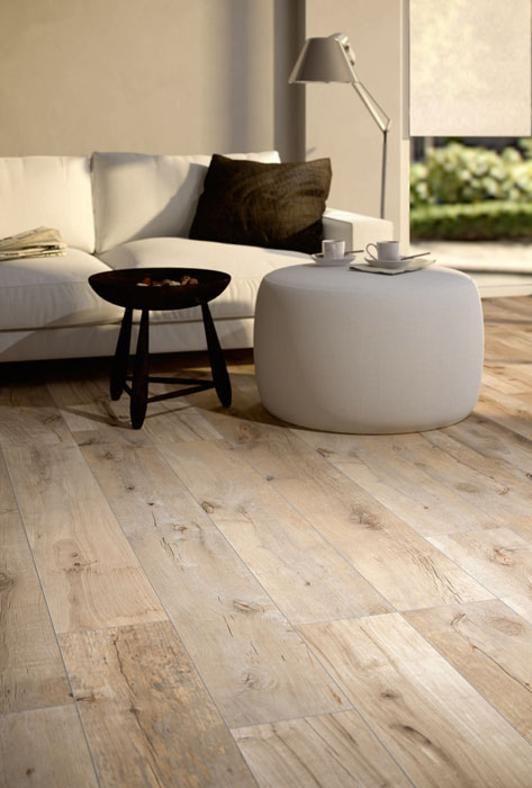 Gres effetto legno per i pavimenti di casa | DeCoOo | Pinterest ...