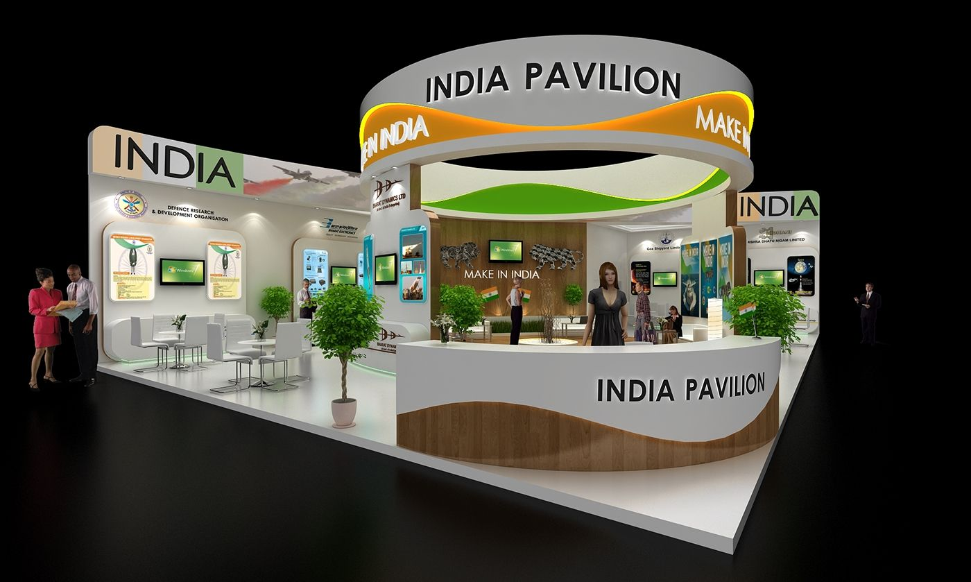 Exhibition Stall Reference : By sumesh dogra exhibition booth exhibition stall design