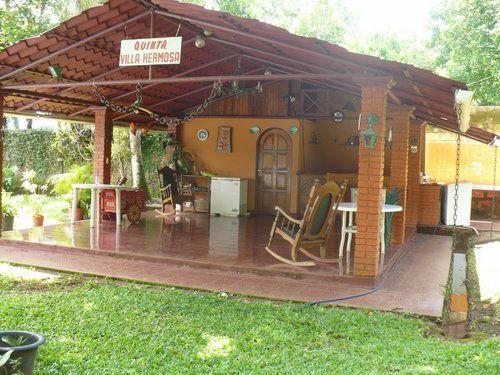 Dise o de ranchos bbq buscar con google casa pinterest kitchens - Casa del barbecue ...