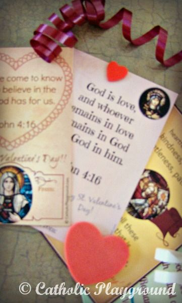 valentines catholic girl personals Saint valentine (italian: san valentino, latin: valentinus), officially saint valentine of rome, was a widely recognized 3rd-century roman saint commemorated on february 14 and since the high middle ages is associated with a tradition of courtly love.