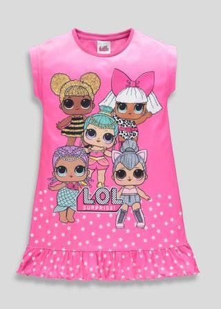 826d5eaaa557 Shop Girls Nightwear - PJs