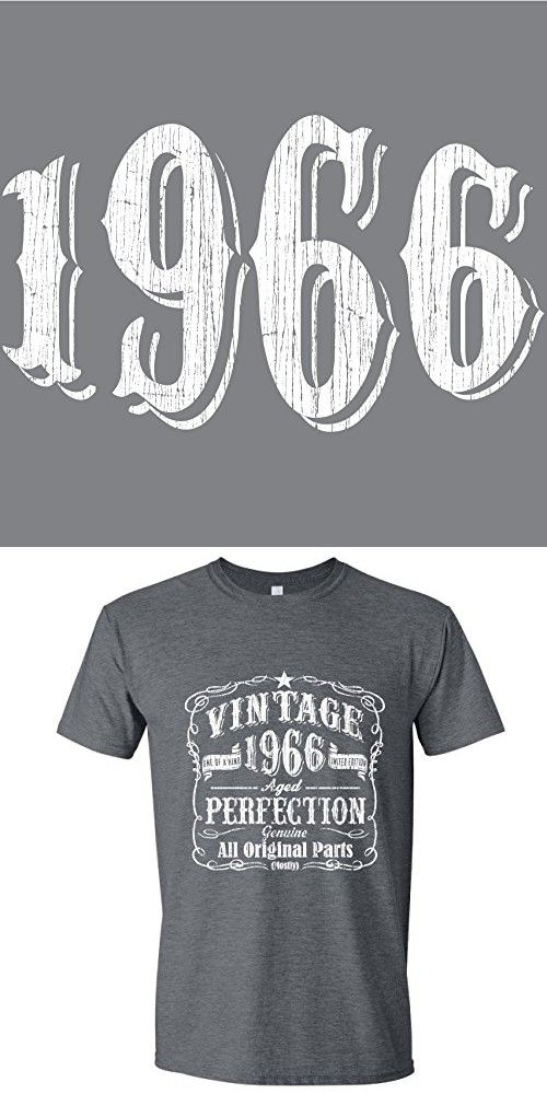 50th Birthday Shirts For Him Fiftieth Gifts Gray 2XL