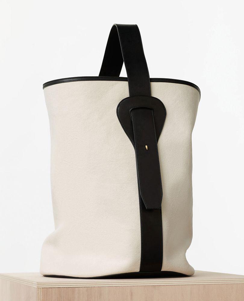 8a7e77c9a99d Celine-Large-Canvas-Bucket-Bag-2500