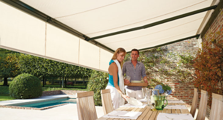 Liberty Awnings Retractable Awnings And Solar Screens With Images Retractable Awning Outdoor Awnings Awning