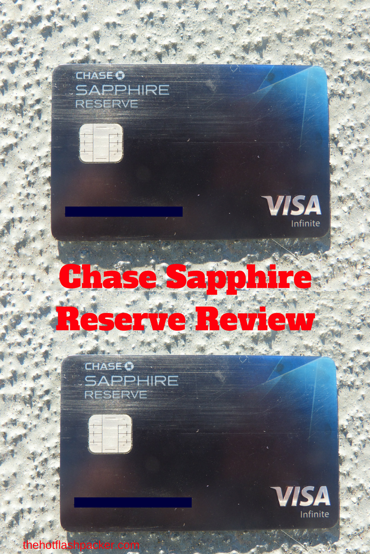 Chase Sapphire Reserve Review How I Flew To Bali For Free Chase Sapphire Travel Credit Cards Travel Cards