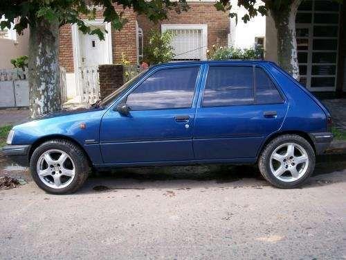 Peugeot 205 Gld Diesel Muy Bueno