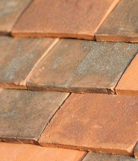 Marley Eternit Is Helping Specifiers Achieve Standout Roof Designs With Its Premium Handmade Clay Roof Tiles From The Canter Clay Roof Tiles Clay Roofs Roofing
