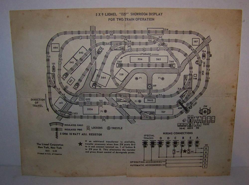 multi-level layout plans?   o gauge railroading on line forum