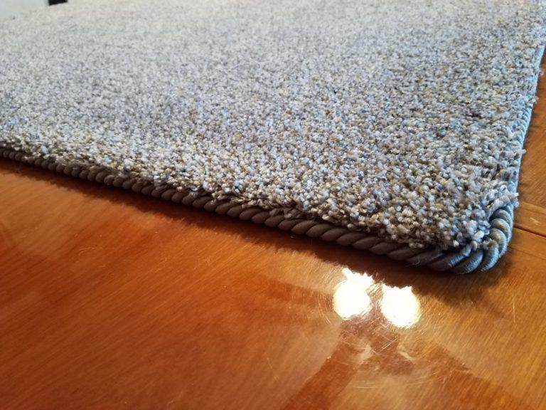 Bound Carpet Rugs Leftover Carpet Rug Making