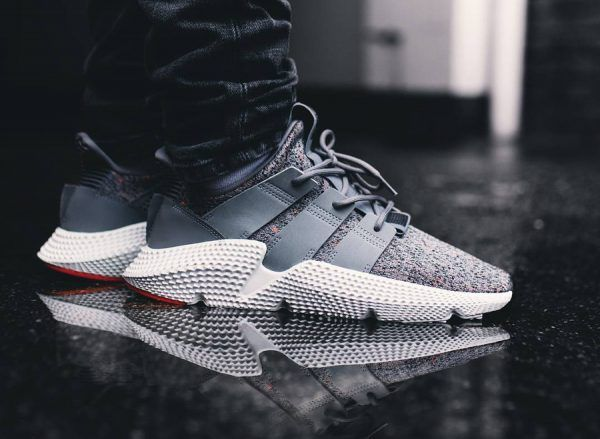 100% authentic 71f39 f630f Adidas Prophere Grey Three Kanye West, Adidas Sneakers, Sports Shoes, Nice