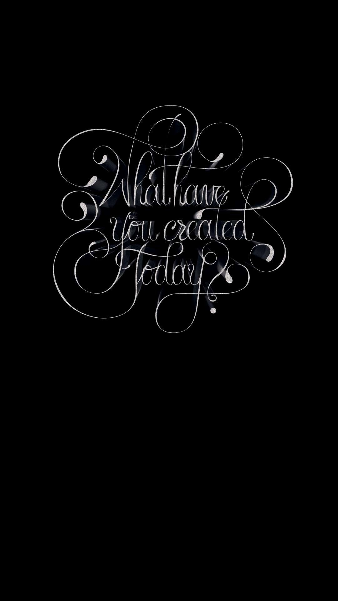 Awesome Dark Aesthetic iPhone Wallpapers - WallpaperAccess