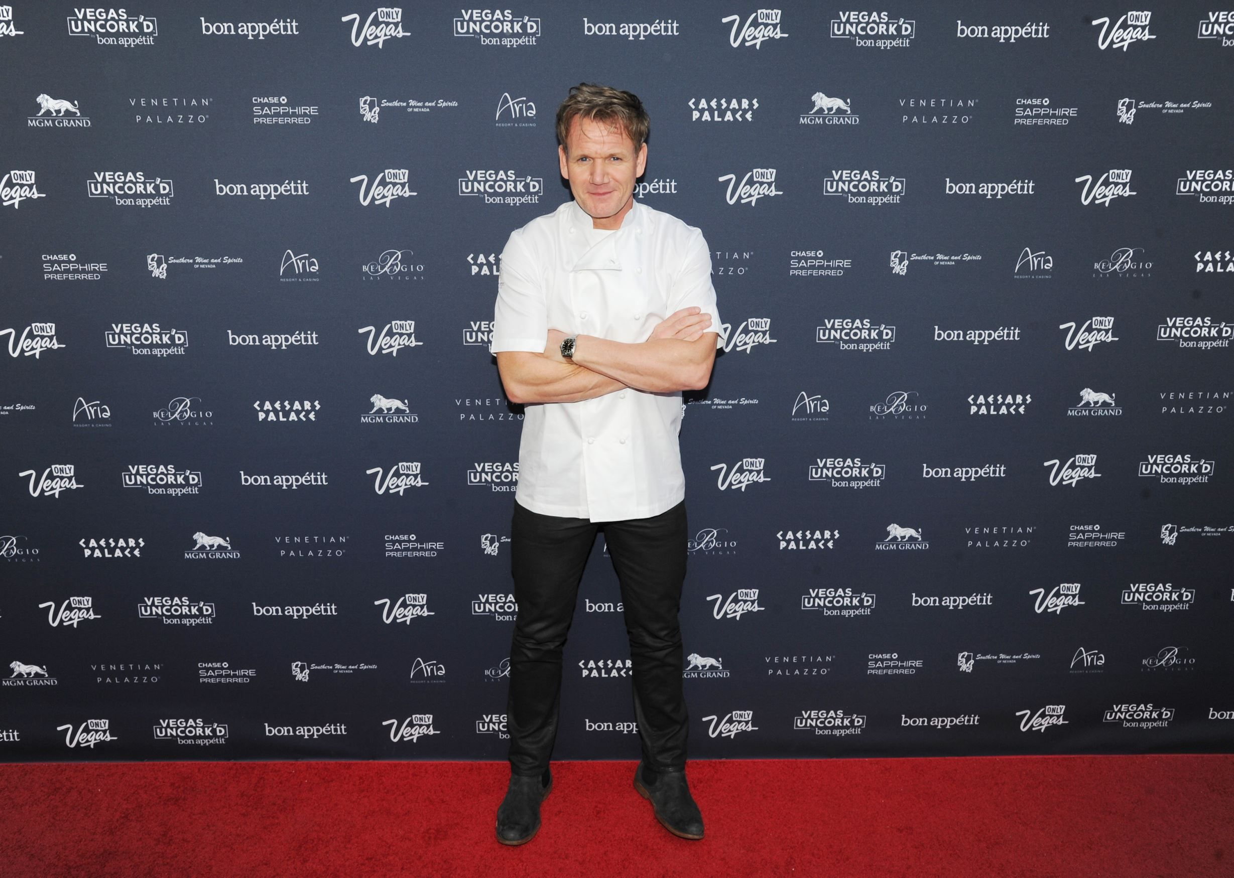 Richest Chefs In The World Curiosidades Gordon Ramsay Ramsay Restaurant Cooking Contest