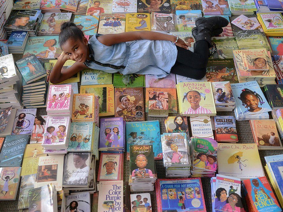 Teaching Young Children About Bias Diversity And Social Justice Teaching Young Children Black History Month Activities Children S Literature