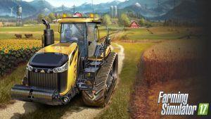 CD Key Generator Farming Simulator 17 Get free keys quickly