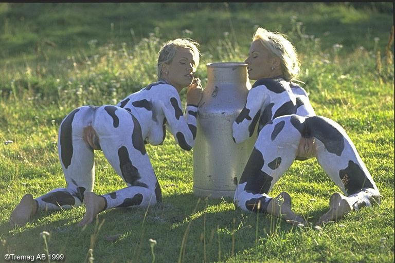 Image Result For Naked Girl As Cow  Cow  Pinterest -9130